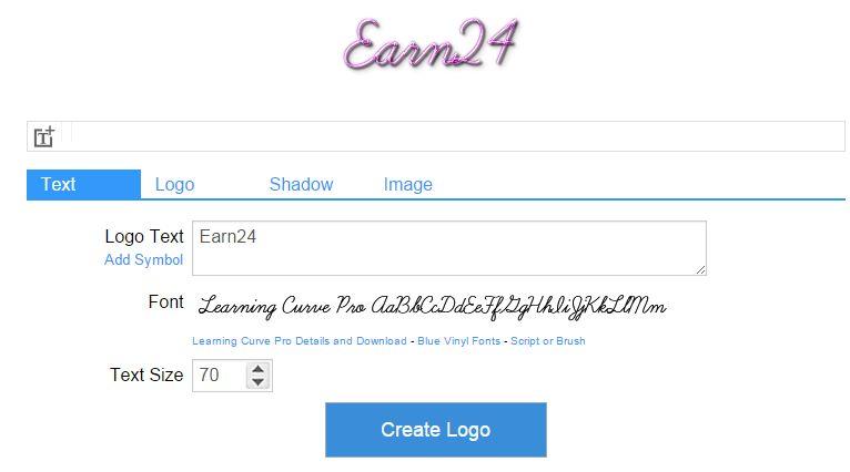Сайт LogoEase.