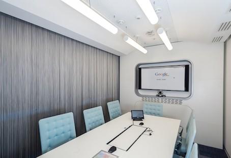 Штаб - квартира Google