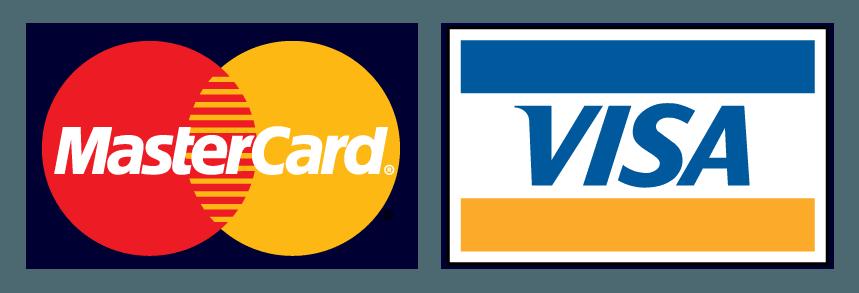 Карта visa и MasterCard