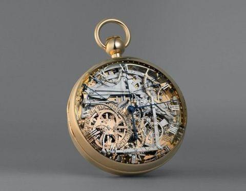 Breguet Grande Complication Marie-Antoinette